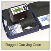 Rugged Carrying Case