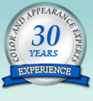 20 Years of Color and Appearance Experience