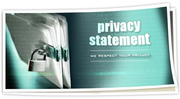 Statement – Privacy Statement