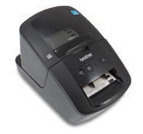 Results printer